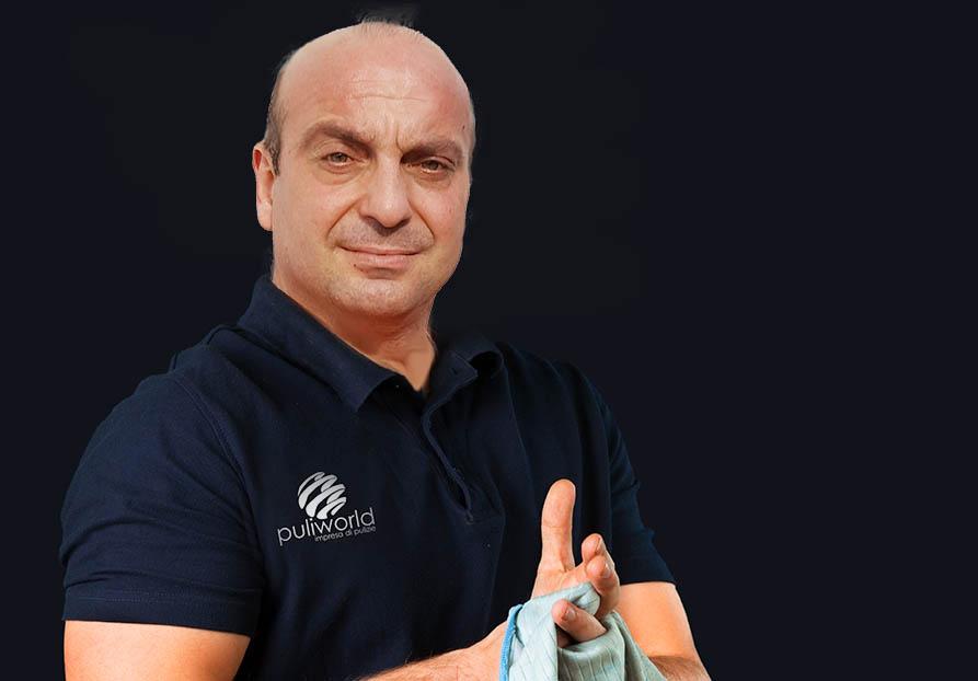 Rocco Schirinzi